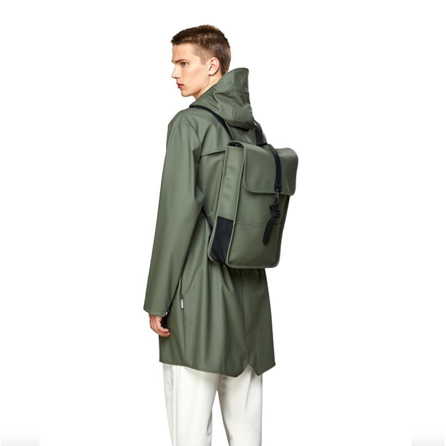 Rains Backpack Mini - Olive