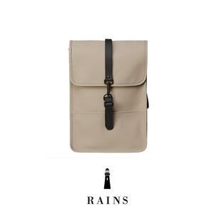 Rains Backpack Mini - Taupe
