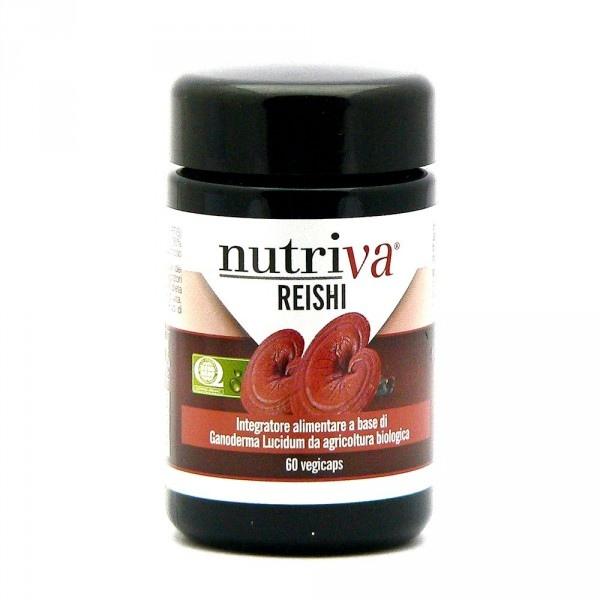 NUTRIVA REISHI (Ganoderma)