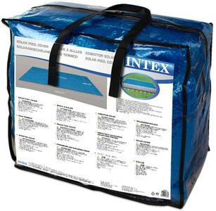 Intex 29030 Telo Termico per Piscina Rettangolare 975x488 cm