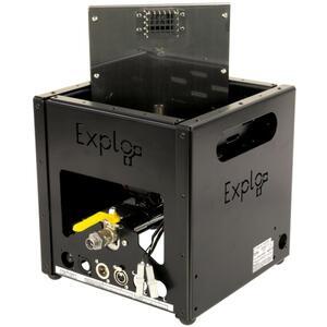 Gasprojector GX2 230V DMX