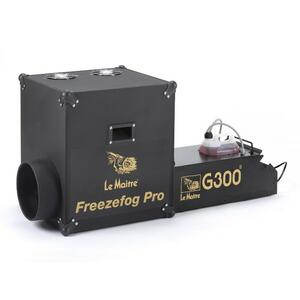 Le Maitre FREEZEFOG PRO - Low smoke machine