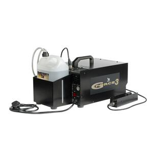Le Maitre GFORCE 3 DMX - Smoke Machine DMX