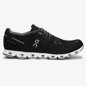 ON Running - Cloud - Black White