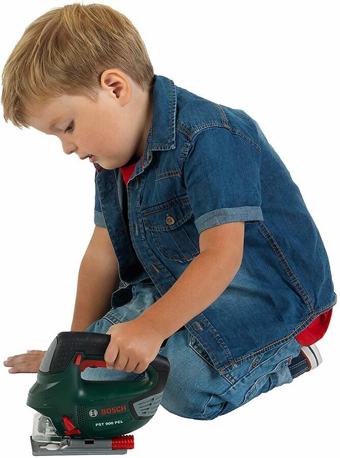 Seghetto alternativo giocattolo Bosch - Kein 8379 - 3+