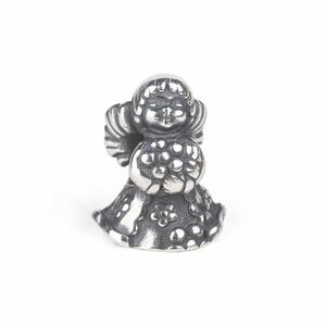Beads Angelo Con Fiore Trollbeads By Thun