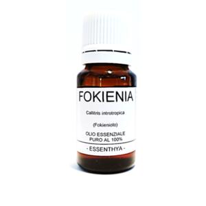 Essenthya - Fokienia (Bois de Siam) olio essenziale