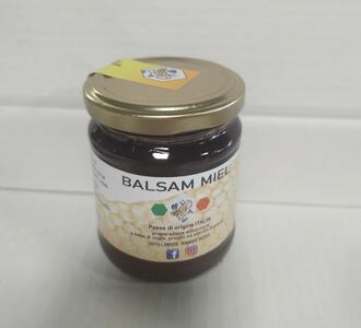 Balsam Miel 250 gr