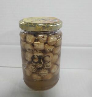 Miel Nocciole 210 - 340 gr