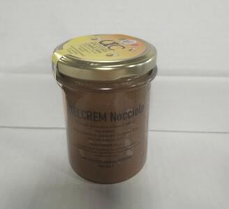 Miel Cream Nocciola 250 gr