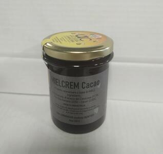 Miel Cream Nocciola e Cacao 250 gr