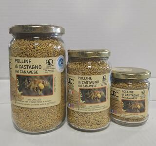 Polline di Castagno 125-230-480 gr