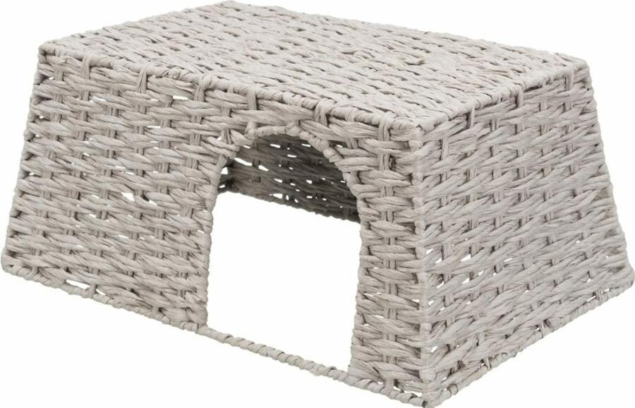 Trixie Casetta per piccoli animali - In filo di carta