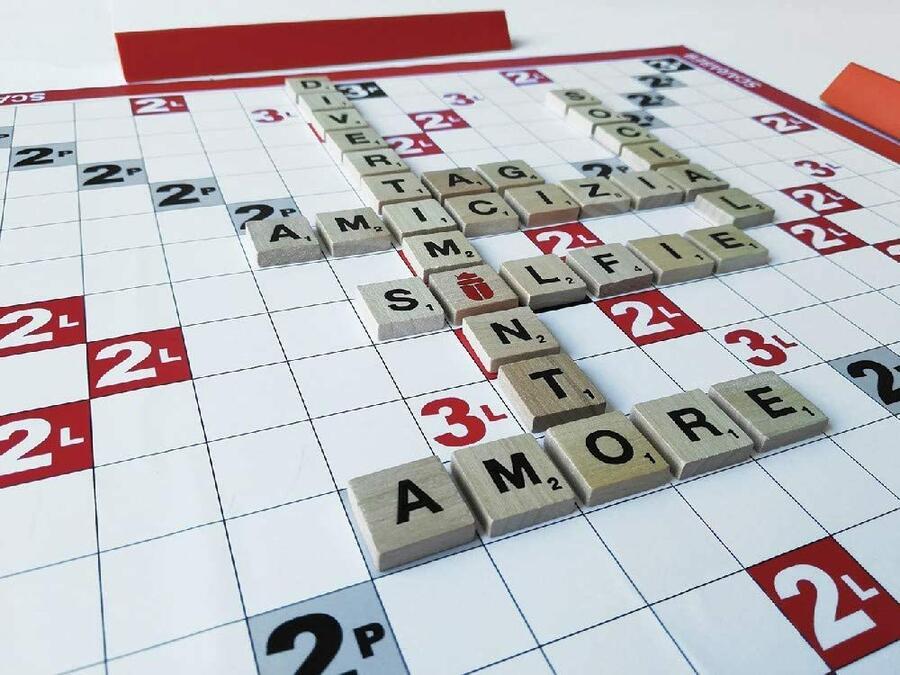 Scarabeo - Edizione Giochi 6033993 - 8+