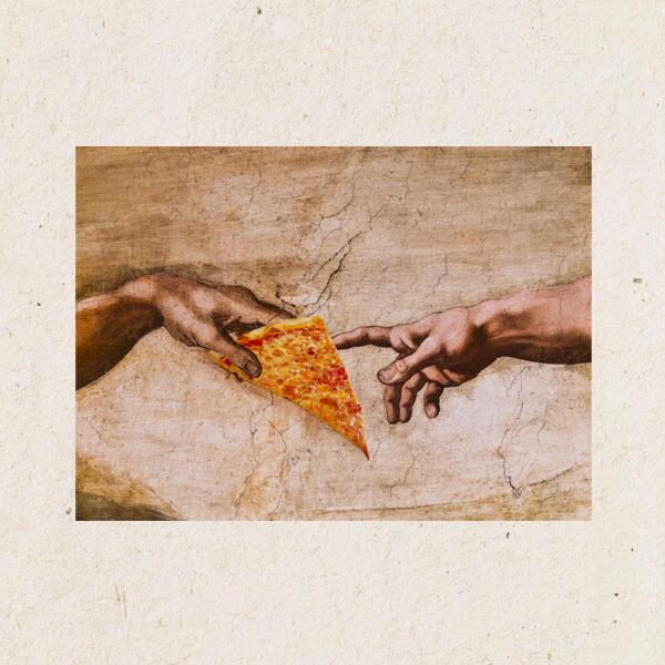 Elvis Lives - Pizza Creazione