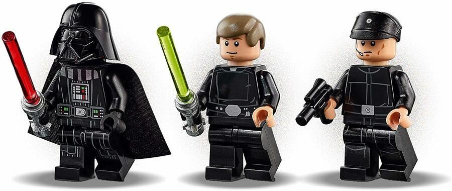 Imperial Shuttle - LEGO Star Wars 75302 - 9+