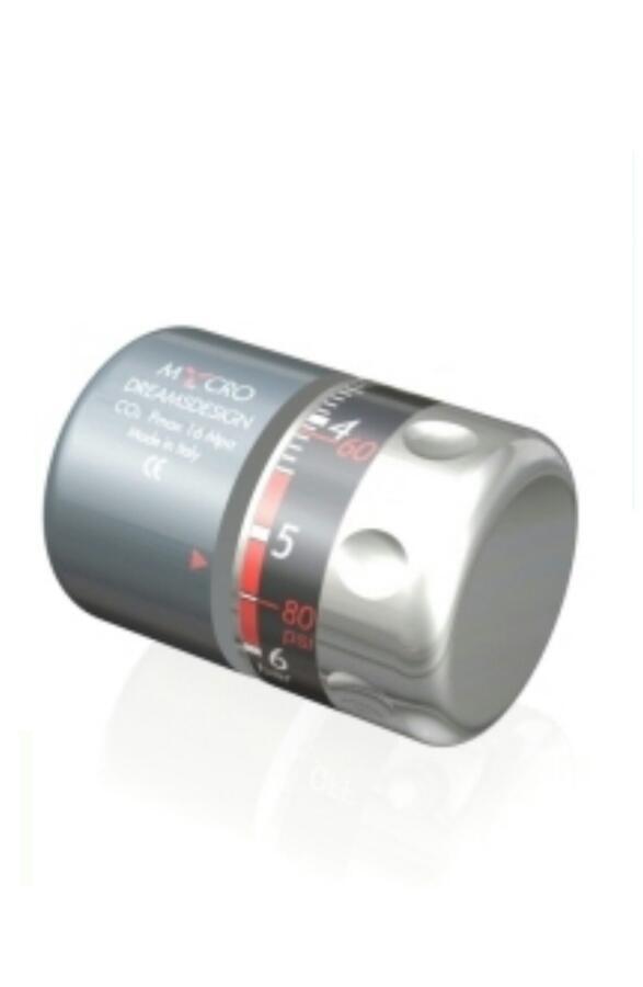 Osmo Frigo depuratore ad osmosi inversa con refrigeratore sottolavello FM-01 con miscelatore 5 vie.