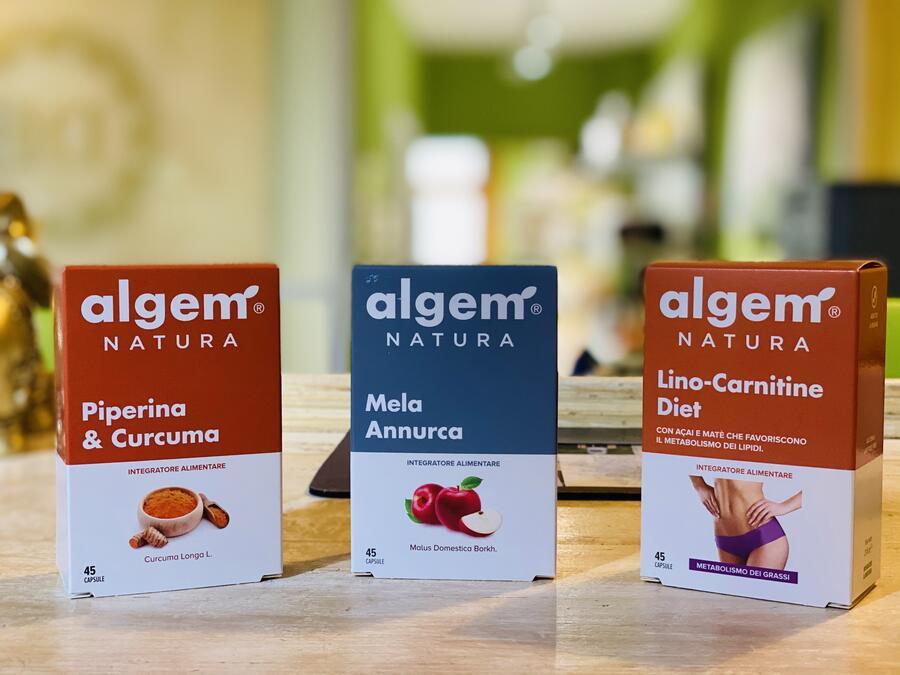 Kit super dimagrante antiossidante