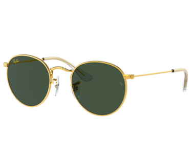Ray-Ban Junior ROUND METAL JUNIOR RJ 9547S Col 286/71