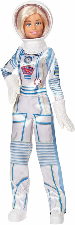 Barbie Carriera Astronauta - Mattel GFX24 - 3+