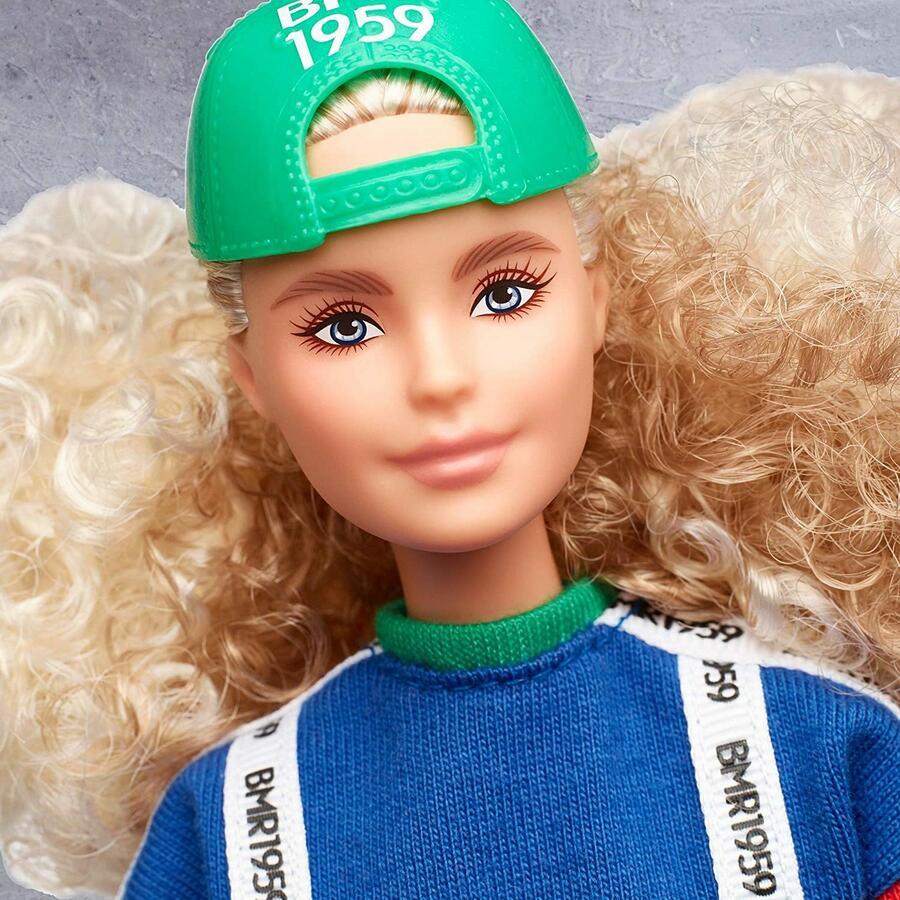 Barbie BMR1959 - Mattel GHT92 - 3+
