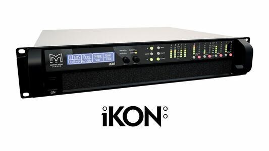 Martin Audio - iKON iK81