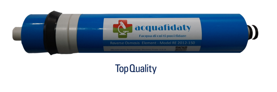 Membrane Osmosi Inversa 2012-150 Gpd  Acquafidaty.