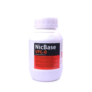 Base DIY 50PG / 50VG 500ml - Chemnovatic