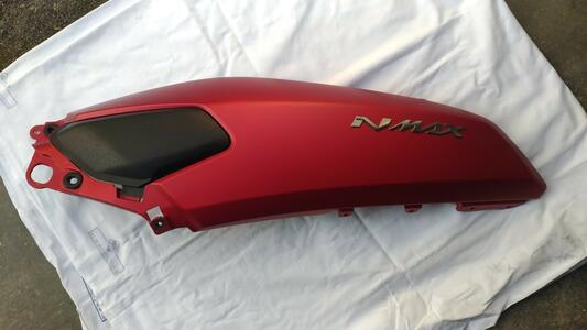 Yamaha N-Max 125 Fianchetto Laterale Sinistro