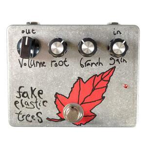 Fake Plastic Trees - Audio Kitchen