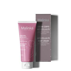 CREMA CORPO ANTI-CELLULITE MALINKA