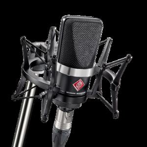 Neumann TLM102 Studio Set