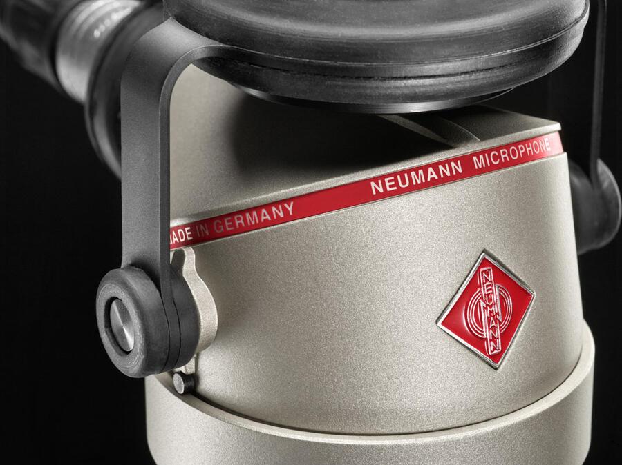 Neumann BCM 104 - Microfono Broadcast