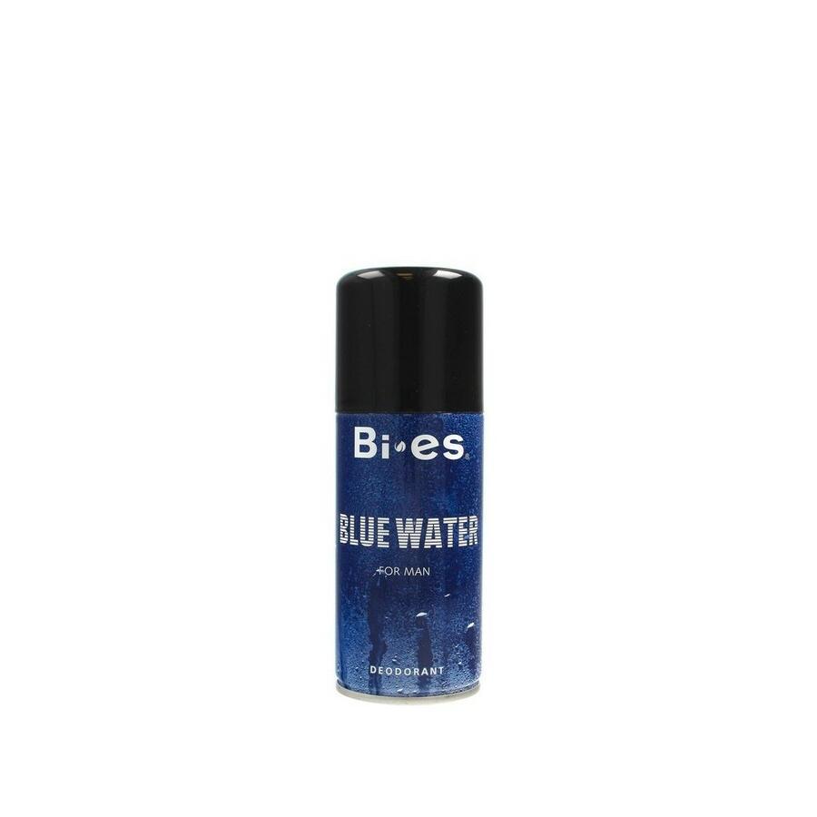 "BI-ES ""BLUE WATER"" DEODORANTE UOMO"