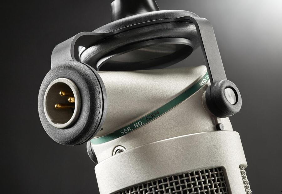 Neumann BCM 705 - Microfono Broadcast / Podcast
