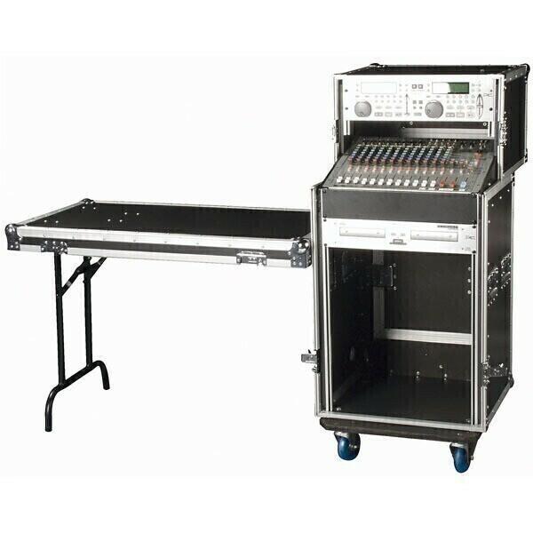 Showgear Mobile DJ Case 'Compact'