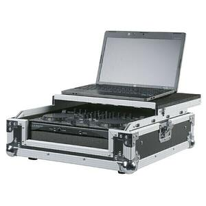 Showgear Universal case 2ch dj controll