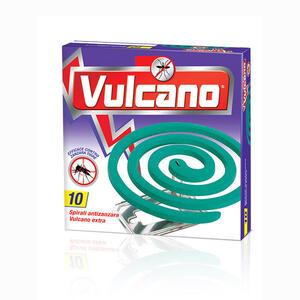 Spirali Antizanzara Vulcano