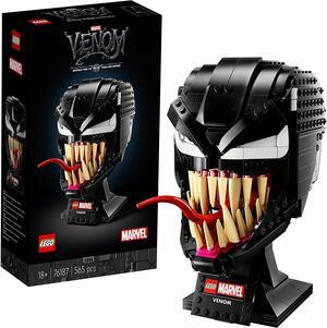 Marvel Venom - LEGO 76187 - 18+