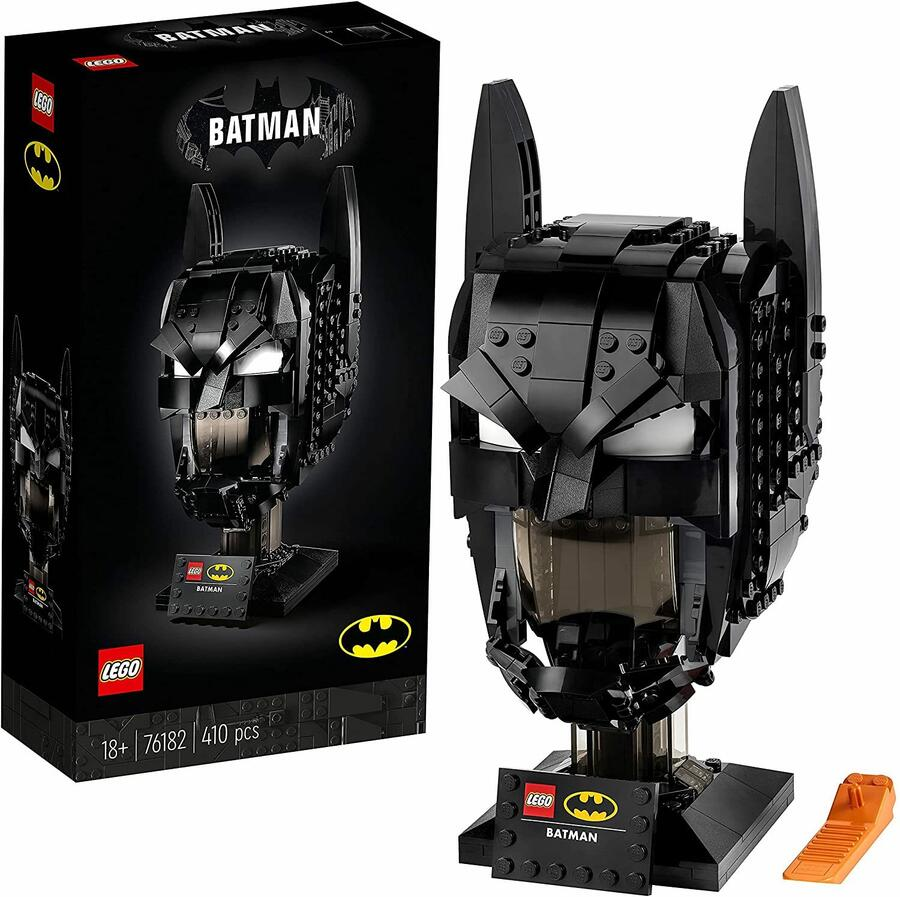 Batman - LEGO 76182 - 18+