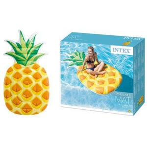 Materassino Ananas 216 x 124 cm Intex