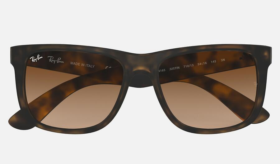 Occhiale da Sole Ray Ban Justin RB 4165 865/T5