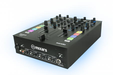 Mixars - Duo MKII