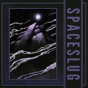 SPACESLUG - REIGN OF THE ORION - LP PURPLE (KOZMIK ARTIFACT)