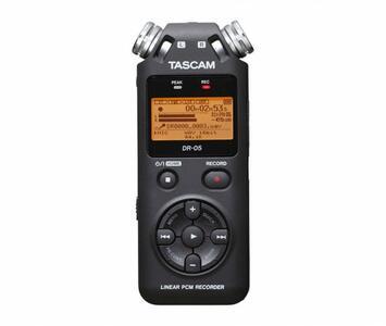 Tascam - DR-05