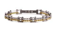 ST3032 Bracciale Uomo Thiago gioielli