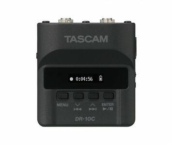 Tascam - DR-10C