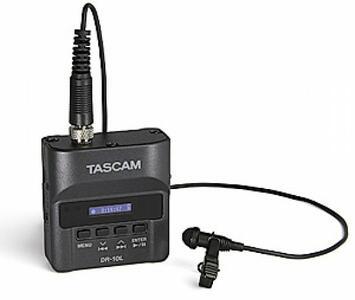Tascam - DR-10L