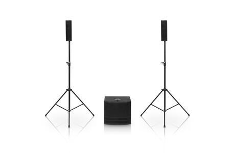 DB Technologies - ES503 - Sistema Stereo