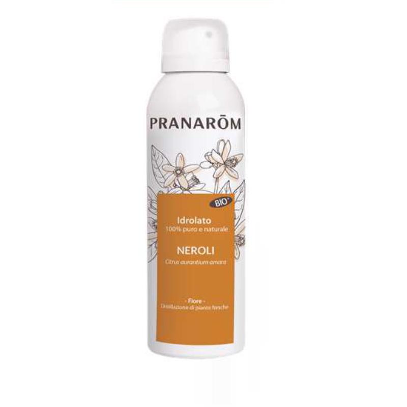 Pranarom - Idrolato di Neroli bio